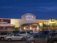 Lakeview Square Mall