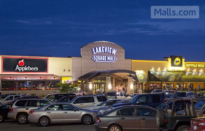 Lakeview Square Mall photo