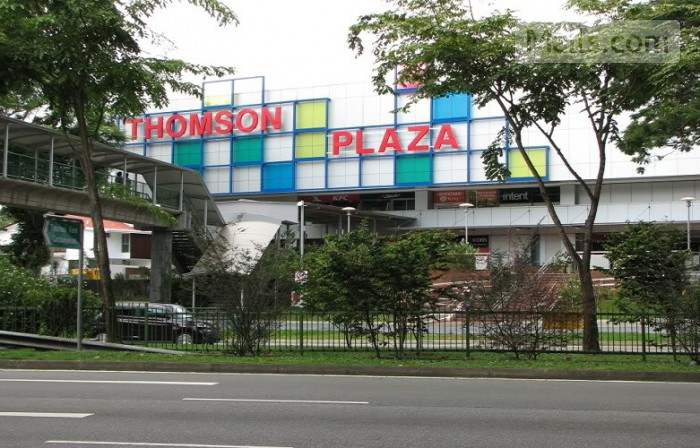 Thomson Plaza photo