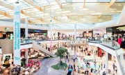 Austrian Shopping Centers Significantly Outperform Previous Year