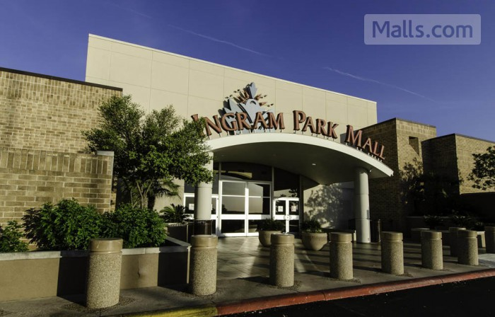 Ingram Park Mall photo
