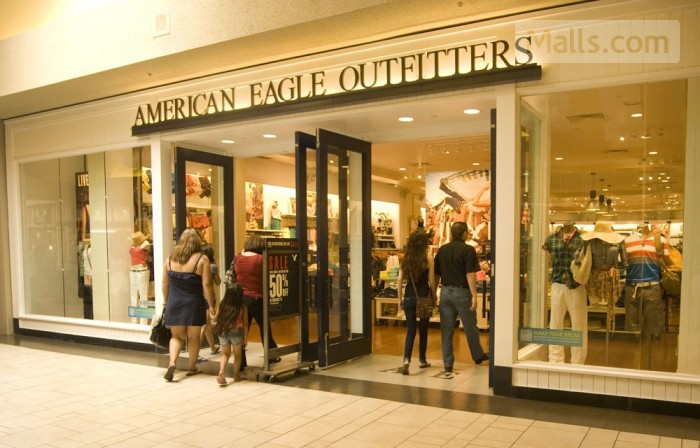 Image result for American Eagle at Regency Mall
