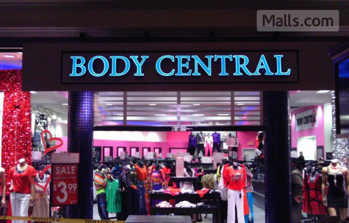 Body Central