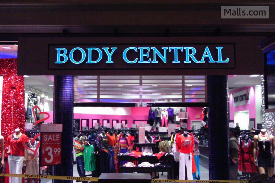 Body Central Sale >> Body Central Women S Wear Stores In Usa Malls Com