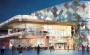 New Shopping Center in Slovenia Named ALEJA
