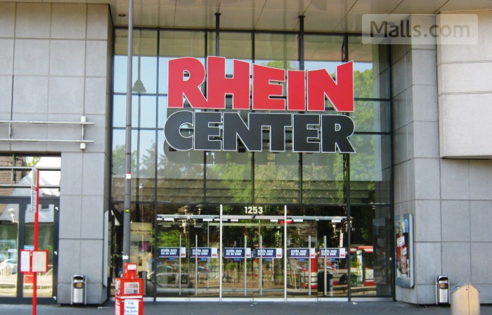Rhein-Center photo №1