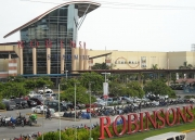 More shopping malls to be erected by Robinsons Land