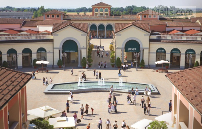 Serravalle Designer Outlet photo №2