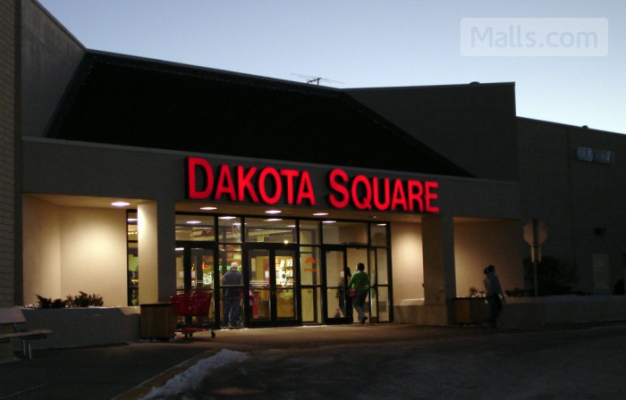 Dakota Square Mall photo