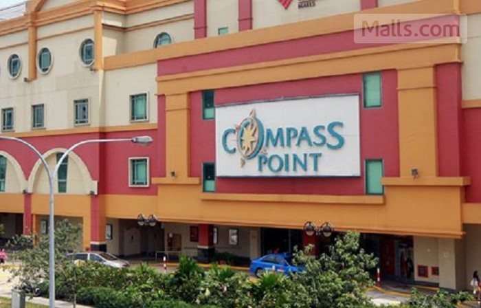 Compass Point photo №1