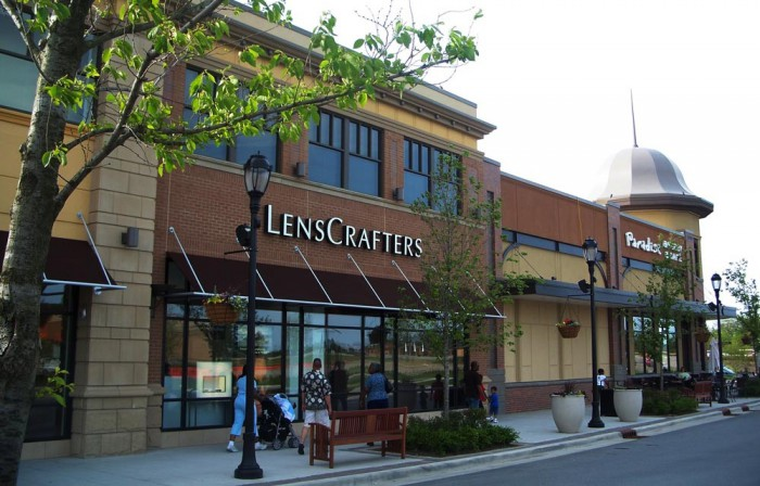 Lenscrafters Accessories Stores In Usa Malls Com