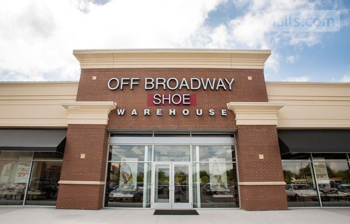 Off broadway shoes stores in usa malls com