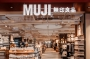 Japanese brand Muji has filed for bankruptcy