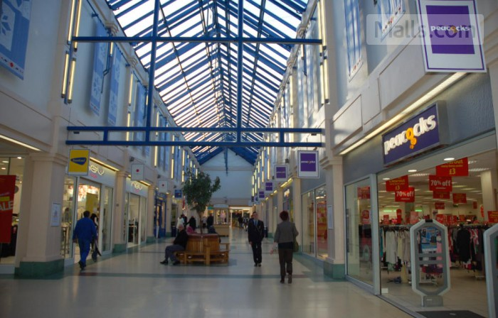 Ellesmere Shopping Centre photo №2
