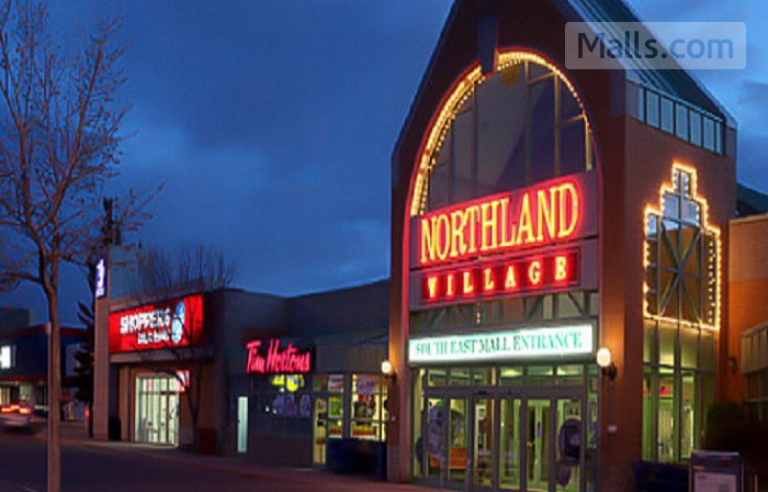 Northland Village Mall photo