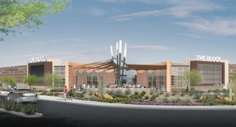 Brand New Retail Center Enters Pipeline In Scottsdale