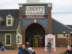 Liberty Village Premium Outlets