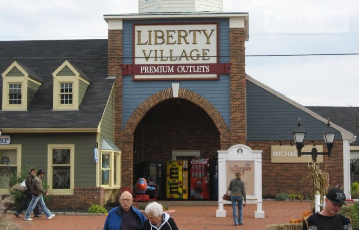 Liberty Village Premium Outlets photo