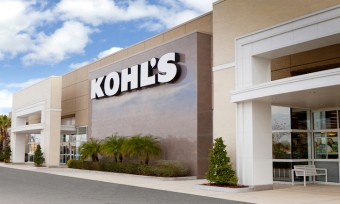 Amazon Returns Will Be Accepted At Kohl's Stores