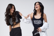 Hollister teams up with TikTok stars to introduce a new brand
