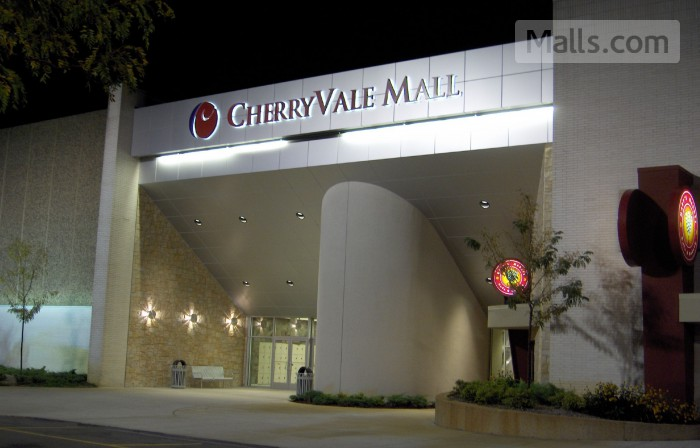 Cherryvale Mall photo