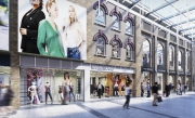 The Grafton Cambridge Signs New River Island Store