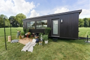 IKEA starts manufacturing tiny mobile homes