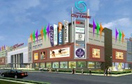 City Center-Raipur