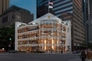 Starbucks Reserve Roastery Coming To Windy City