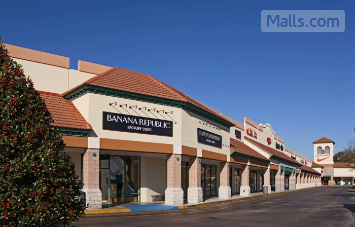 St. Augustine Premium Outlets photo №1