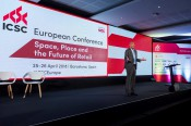 ICSC Europe Puts World Class Talent on Stage