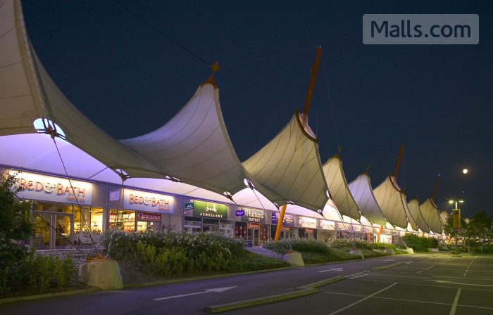 Ashford Designer Outlet photo №1
