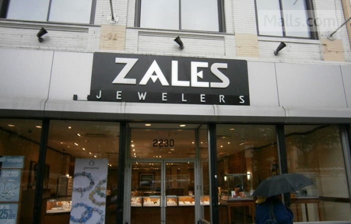 Zales Jewelry Amp Watches Stores In Usa Malls Com