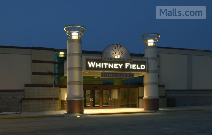 The Mall at Whitney Field photo