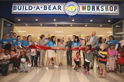 Build-A-Bear presents new store design at Mall of America