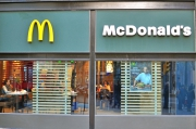 McDonald's Cuts the Menu Down on Coronavirus