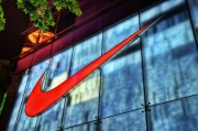 Nike is actively opening new small-format stores