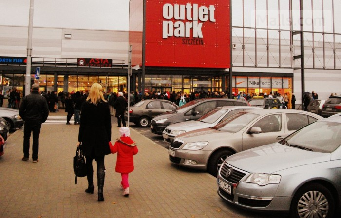 Outlet Park photo №1