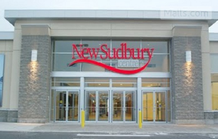 New Sudbury Centre photo
