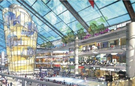 How Will Malls Stay Relevant In The Digital Age?