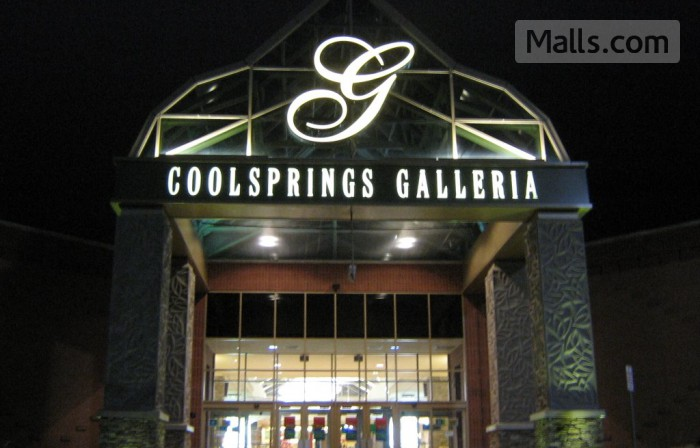 CoolSprings Galleria photo