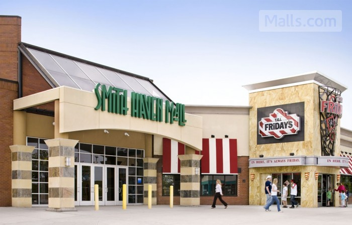 Smith Haven Mall photo