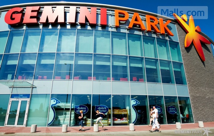 Gemini Park Tarnow photo №1