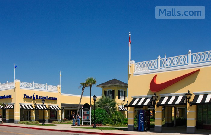 Gulfport Premium Outlets photo №1