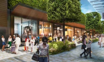 Pandora, New Look and KIKO Milano confirmed for The Lexicon Bracknell