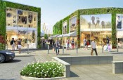 Designer Outlet Ashford Shares First Look On A £400,000 Playground