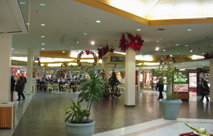 Cloverdale Mall photo №2