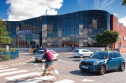 One of the oldest shopping malls in Northern Ireland for sale… but bridge rental to be paid by new owners