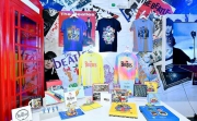 The Beatles Pop-up Store Opened in New York City