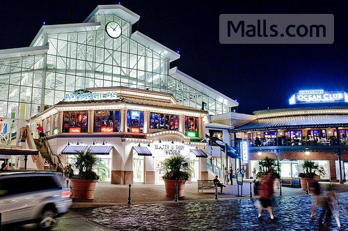 Easton Town Center photo